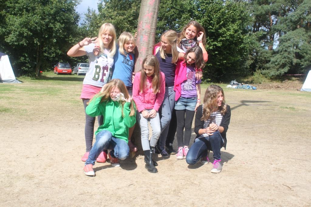 Gruppenbilder (14)