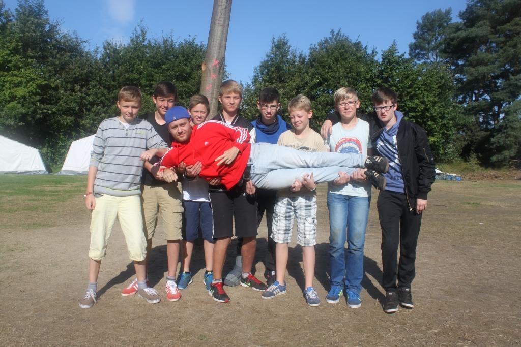 Gruppenbilder (9)